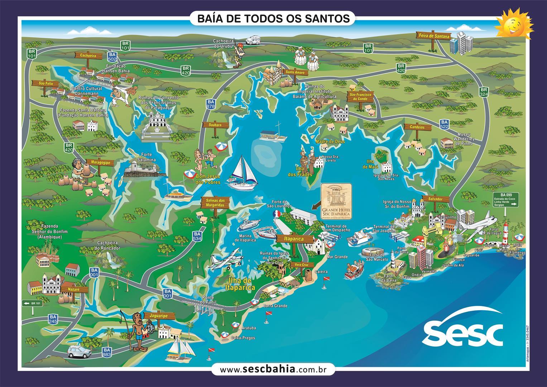 Aeroporto de salvador bahia brazil 5
